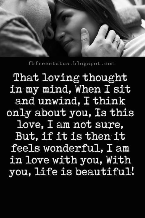 Love You Messages To Make Someone Feel Special Love Quotes