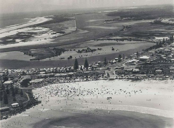 1952 Greenmount and Tweed Heads