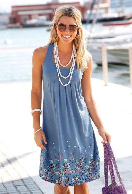 Plážové šaty Beachtime  623e4cf5cd8