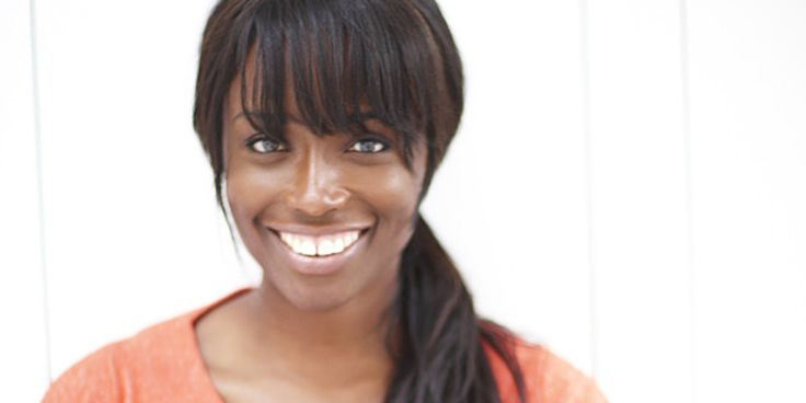 Most people know Lorraine Pascale as the celebrity chef and ex-model, but what many don't know is this is a woman who knows more than a little about health and fitness.