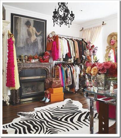 What Colour should you Paint the Closet?   Maria Killam