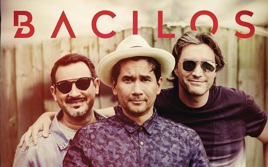 Bacilos regresa para ser estandarte del éxito mundial de la música latina