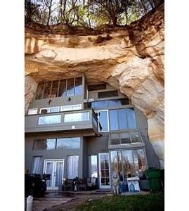 Cave Home- um, this is awesome!