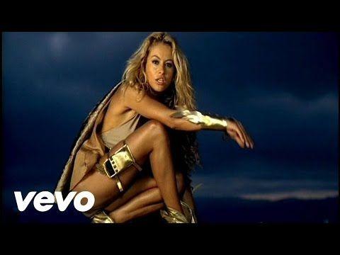 Paulina Rubio - Ni Rosas, Ni Juguetes - YouTube