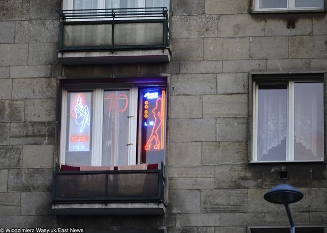 Najlepsze warszawskie hotele miały być zamieszane w seksbiznes - wynika z ujawnionych przez WP zapisków prostytutek.