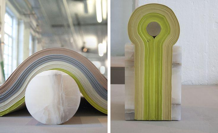Alcantara sets design challenge at IMM Cologne Textile test: four designers rethink Alcantara at IMM Cologne | Wallpaper* Magazine