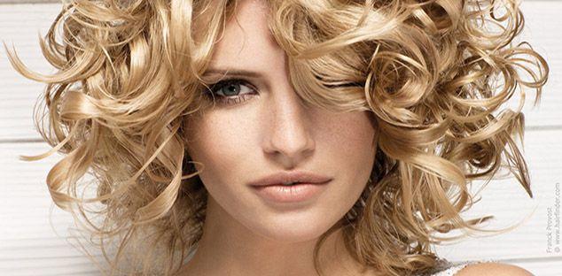 Dalgalı Kısa Saç Modelleri 2015