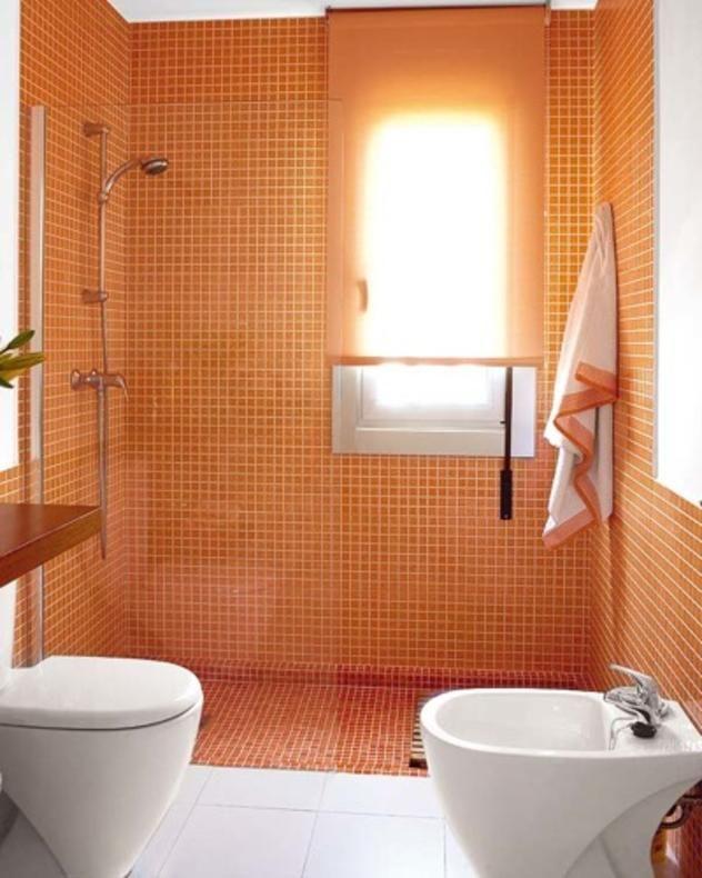 Cuartos de ba o peque os con ducha noticias de for Aseos pequenos con ducha