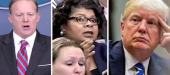 Trump's attempts to silence a reporter has backfired beautifully. April Ryan is now a CNN Political Analyst.