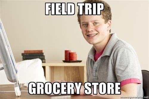 Homeschool Harold memes aka story of my childhood.