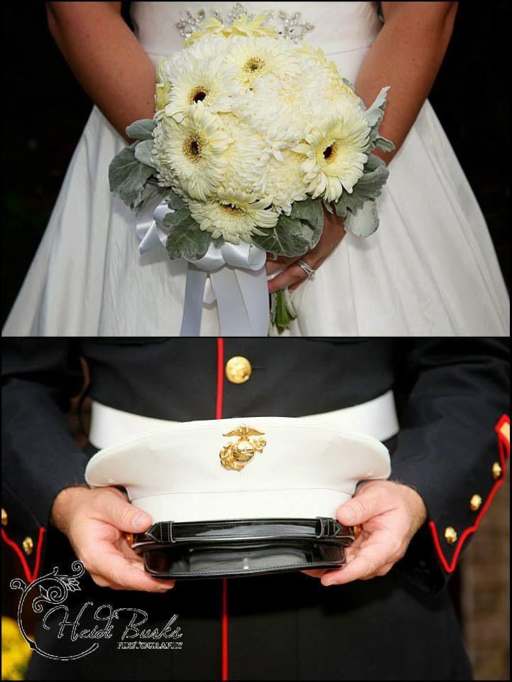 Military Wedding Heidi Burks Photography