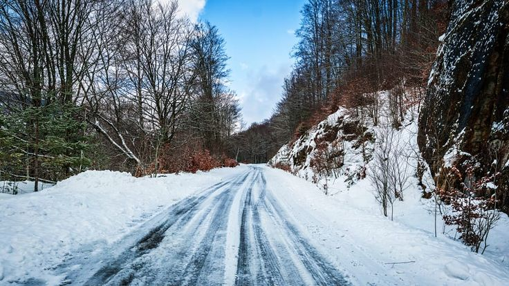 Winter is here by Sotis G on 500px Xanthi north Greece