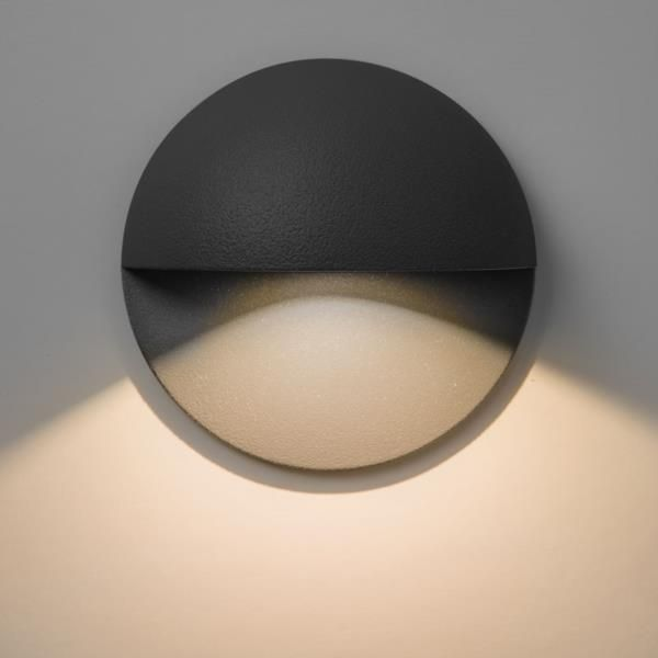 7264 Astro TIVOLI BLACK | Astro Outdoor Wall Light| Exterior LED Lighting, Outdoor  Lighting
