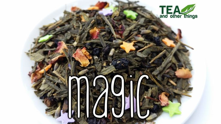 50g Magic - Loose Green Tea (Harry Potter Inspired) by TeaHippies on Etsy https://www.etsy.com/listing/248113053/50g-magic-loose-green-tea-harry-potter