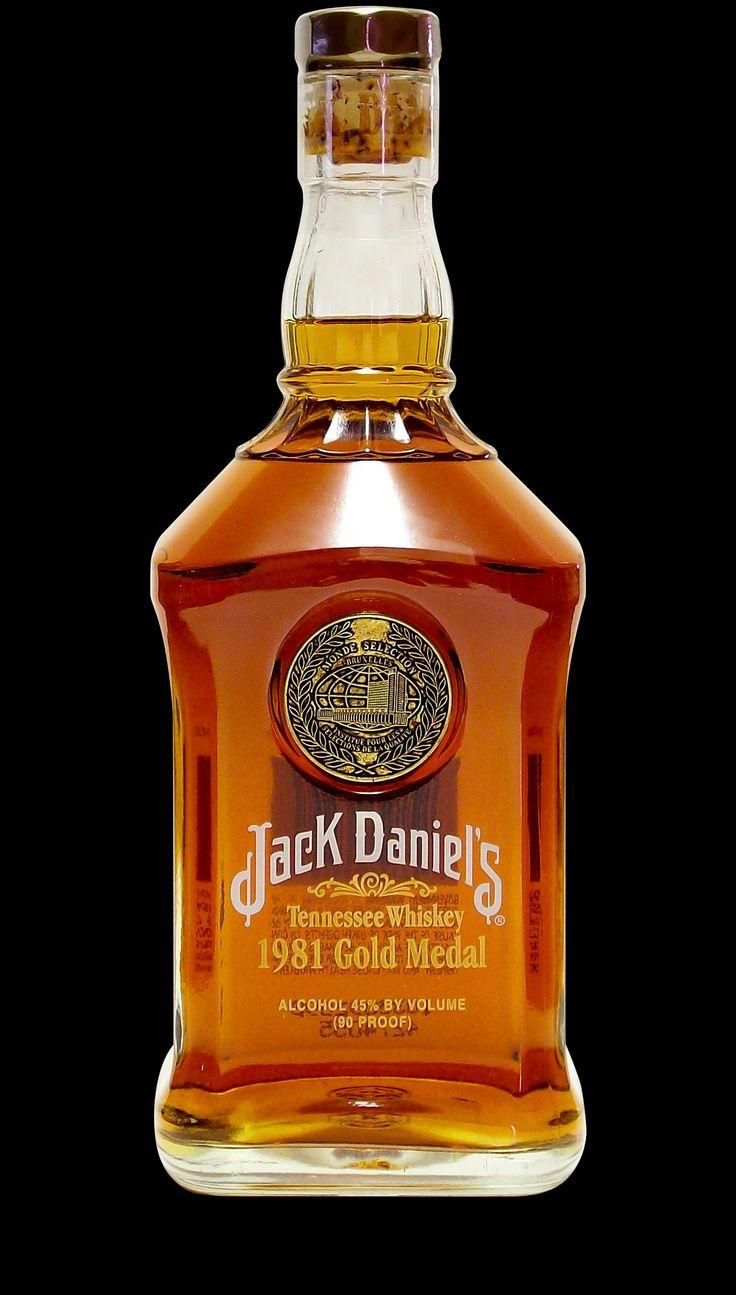 The 25 best jack daniels gold medal ideas on pinterest jack gold medal series 1981 bottle 7 arubaitofo Choice Image