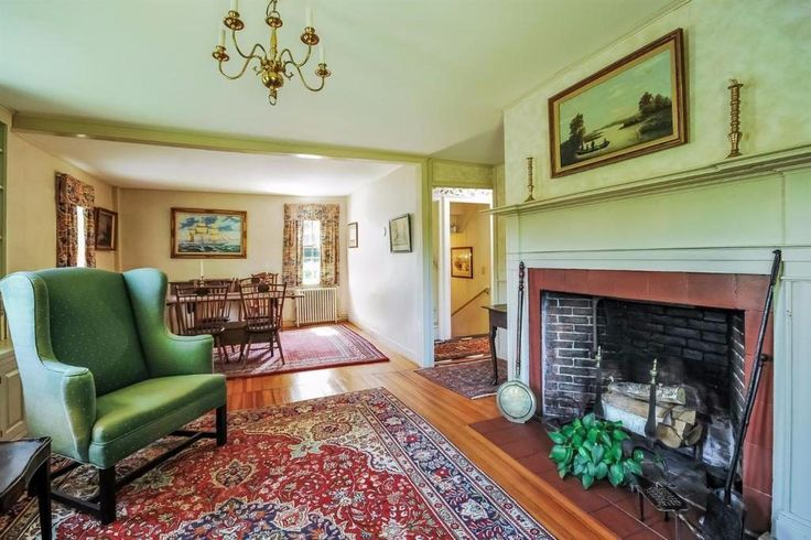 The Oldest House For Sale on Cape Cod Wants $575K - Curbed Cape Codclockmenumore-arrow :