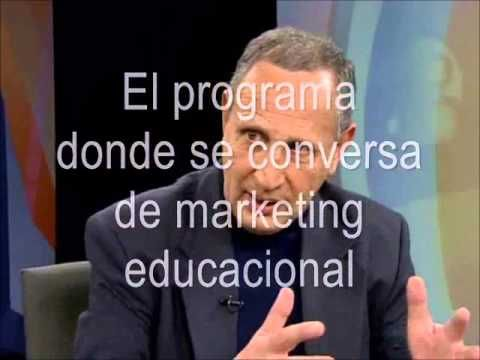 Marketing Educativo: Conexión ONLINE