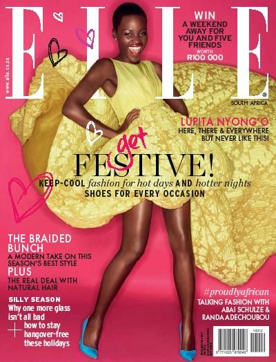 ELLE Magazine. Lifestyle. Fashion. Trends.