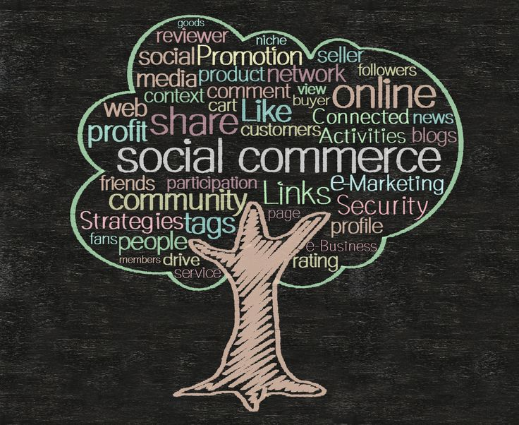 Grow Your Business With Social Media: Planting Seeds