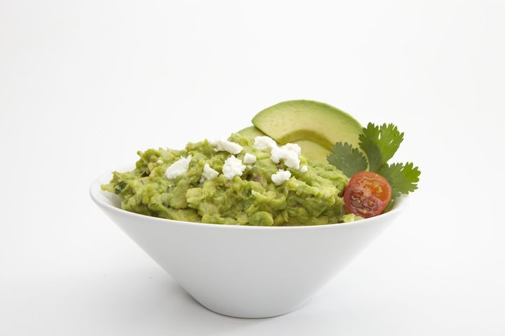 Super Bowl Sunday Guacamole | Recipes: Avocado & Hummus ...