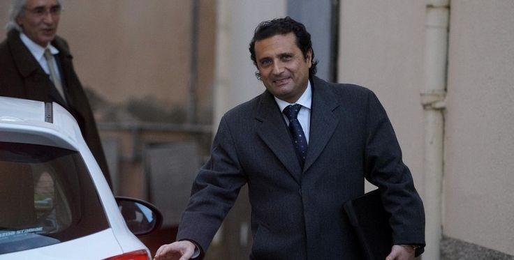 Report: Concordia - documenti e intervista inedita a Francesco Schettino. - Pazzo per il Mare