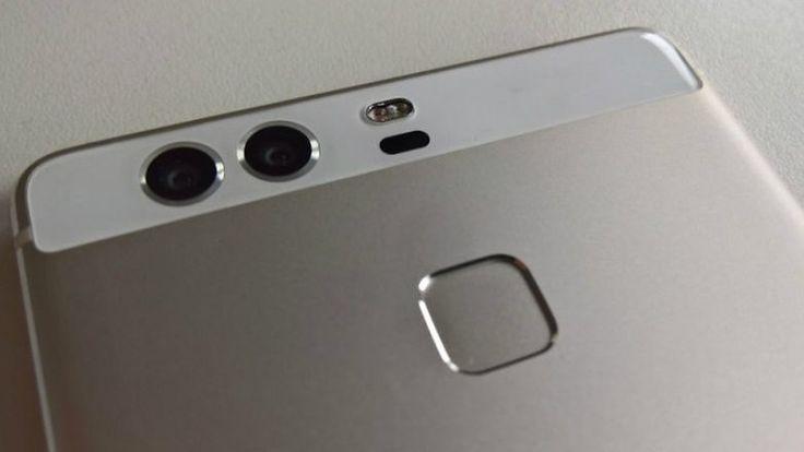 Huawei P9 mit Leica-Kamera