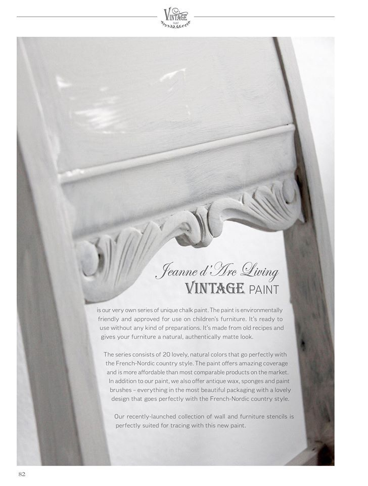 ricolora la tua casa con la chalk paint Vintage Paint  - www.vintagepaint.it