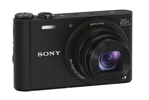 Διαγωνισμός με δώρο φωτογραφική μηχανή Sony DSC-WX350 18.2MP - ediagonismoi.gr