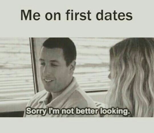 Omg I love 50 First Dates!! Lol