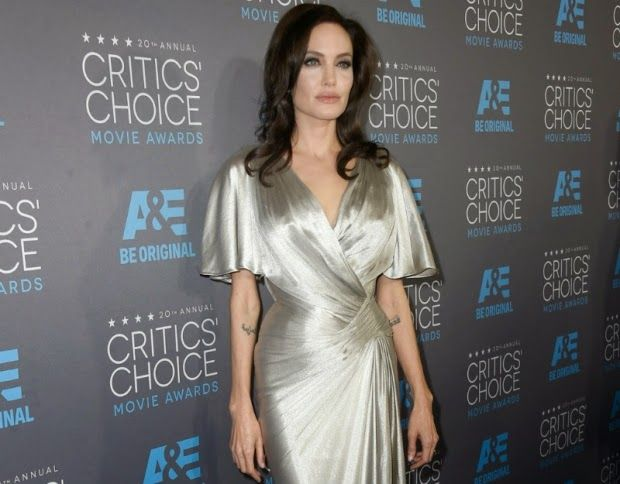 Edo Ola: Angelina Jolie Has Her Ovaries Removed In Further ...
