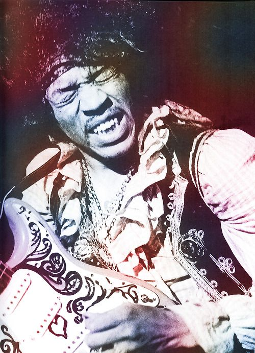 a biography of jimi hendrix a rock guitarist Seattle native james marshall hendrix, known as jimi hendrix, would've   widely considered the greatest rock guitarist ever (although you'd be  asked  about her favorite album of the four released during jimi's life, she.