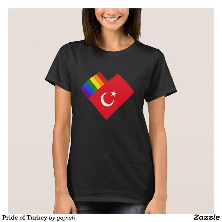 Pride of Turkey.  #pride #gaypride #turkey #turkish #turkiye #turk #gayturkey