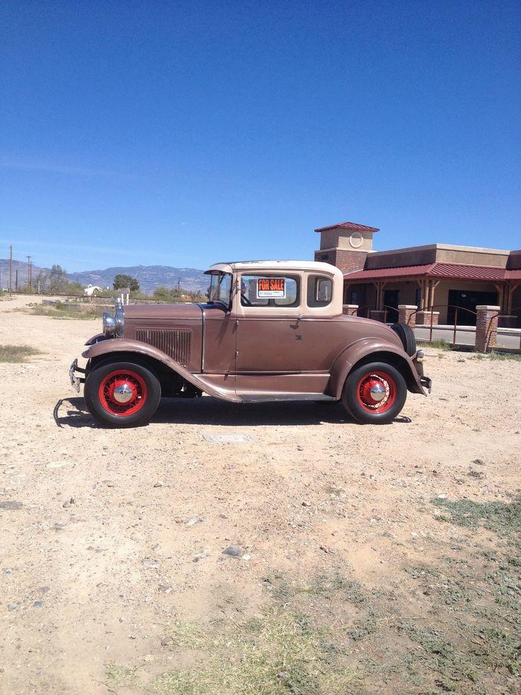 8 best Vintage Trucks and Cars, Tucson area, AZ images on ...