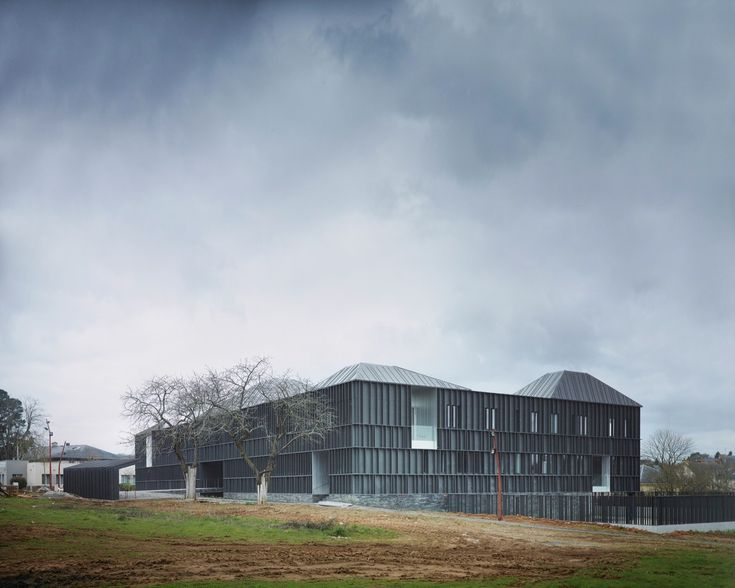 Gallery - Nozay Health Center / a+ samueldelmas - 1