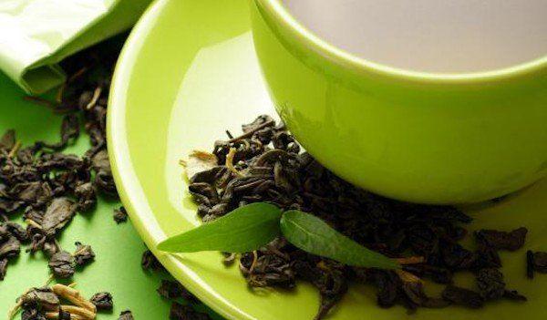 zöld tea fogyókúra