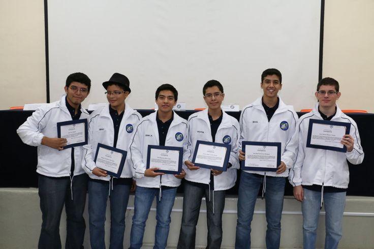 Yucatán 4º mejor equipo en las Olimpiadas de Matemáticas