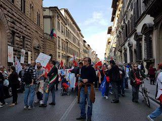 Spazio Informazione Libera: Firenze: Manifestazione  regionale per il diritto alla salute