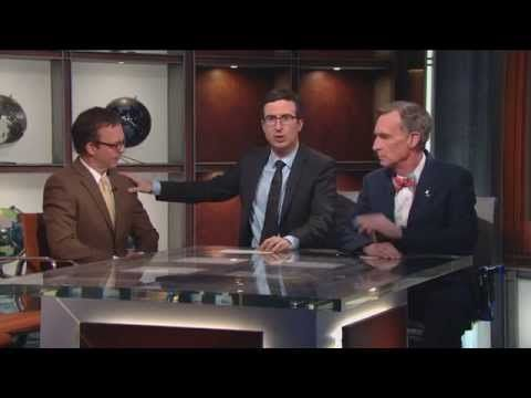 Bill Nye Saves the Day Again