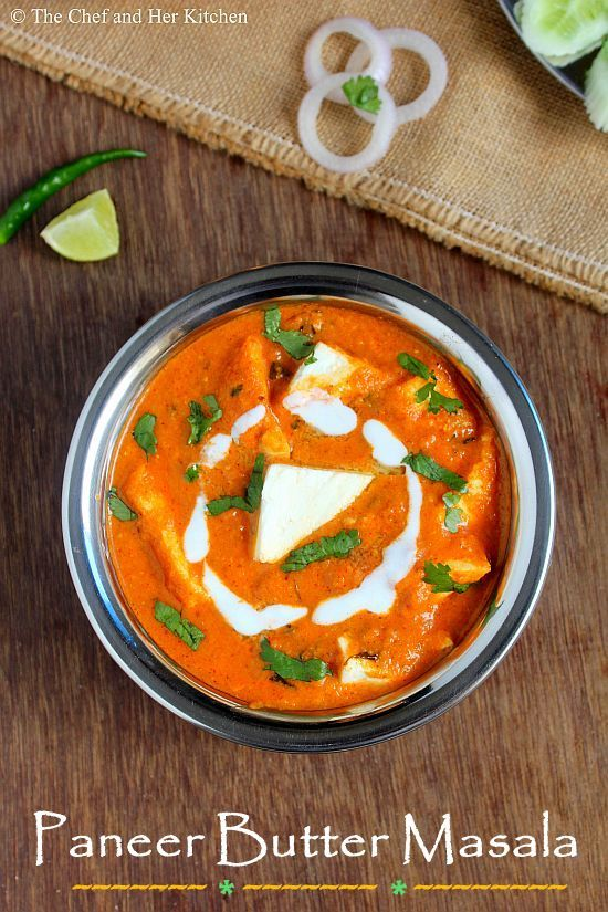 359 best the chef and her kitchen recipes images on pinterest the chef and her kitchen paneer butter masala recipe restaurant style north indian restaurantspaneer dishespunjabi forumfinder Image collections