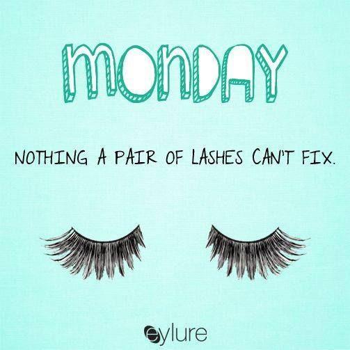 Eylure - Monday