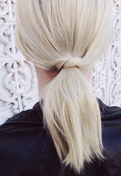 my pony hair styling 25 best ideas about ponytail on 1080