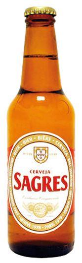 Sagres blonde vrac - Sagres - Bières portugaises - Bières et Cidres - 5601146003020 - Alloboissons