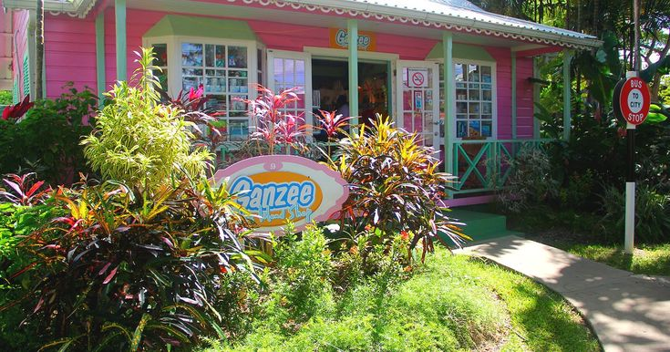 The Chattel Village is a colourful collection of shops set in tropical gardens on the west coast of #Barbados. Have a stroll, buy some gifts and souvenirs, and enjoy a delicious lunch in the cafe.