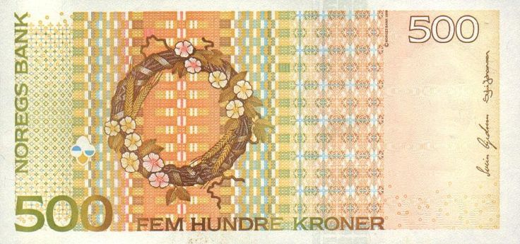 #Norway #Norwegian #Krone #Kroner #currency #foreigncurrency #currencytrading #financialfreedom #currencyinvestment #forex