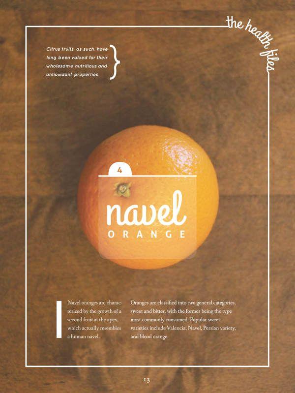 Magazine Photo spread by Catrina Silveira, via Behance