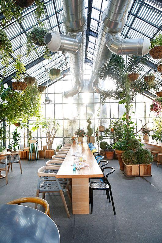 25 Best Ideas About Greenhouse Restaurant On Pinterest