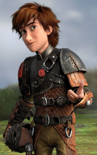 Hiccup Viking Costume from How to Train Your Dragon 2