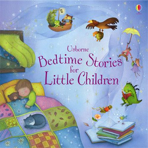 Usborne Bedtime stories for little children - Sunnyside