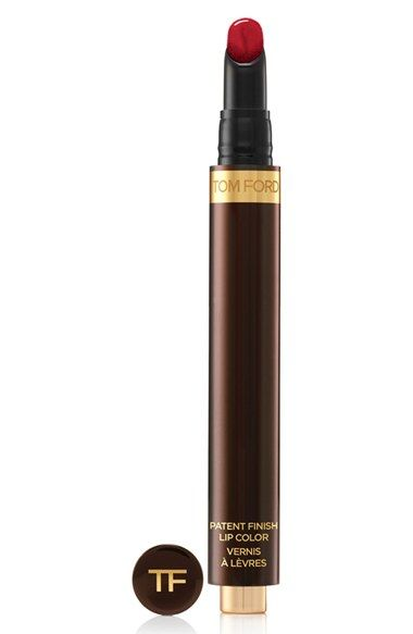 Tom Ford Patent Finish Lip Color available at #Nordstrom