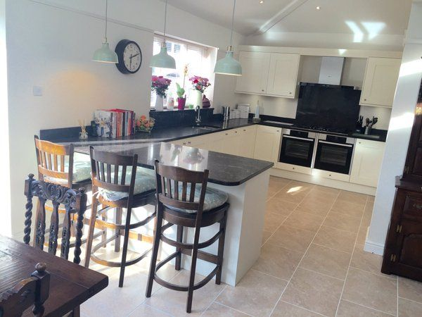 Kitchen Design by Purple Kitchens in Maghull, Liverpool